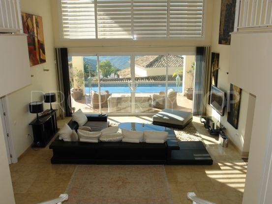 Villa for sale in Sierra Blanca Country Club with 3 bedrooms | Amrein Fischer