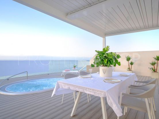 Penthouse for sale in Estepona   Terra Realty