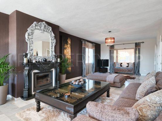 Villa with 3 bedrooms for sale in Cumbres de Elviria, Marbella East | Terra Realty