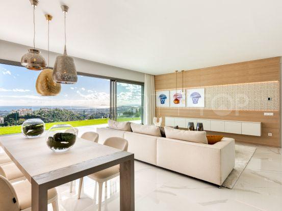Apartamento planta baja con 3 dormitorios en Byu Hills, Benahavis | Terra Realty