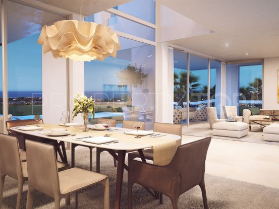 For sale villa with 4 bedrooms in ICON, Marbella East | Terra Realty