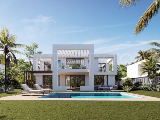 For sale villa in ICON with 4 bedrooms | Terra Realty