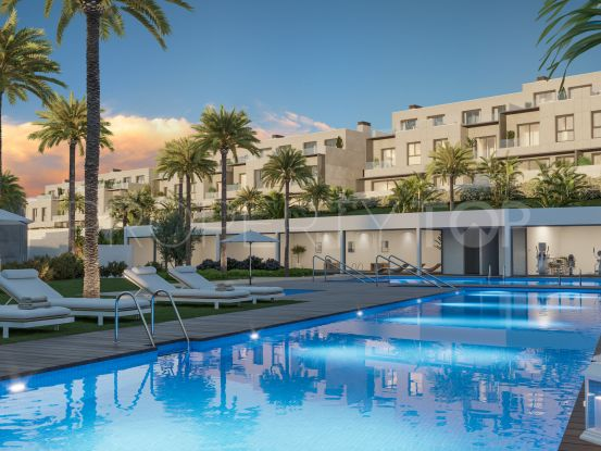 For sale Estepona 4 bedrooms town house | Terra Realty