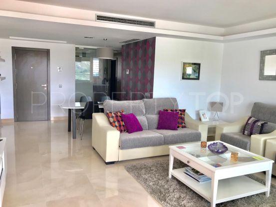 Benahavis ground floor apartment | Terra Realty