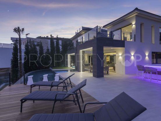For sale villa in Lomas de La Quinta, Benahavis | Terra Realty