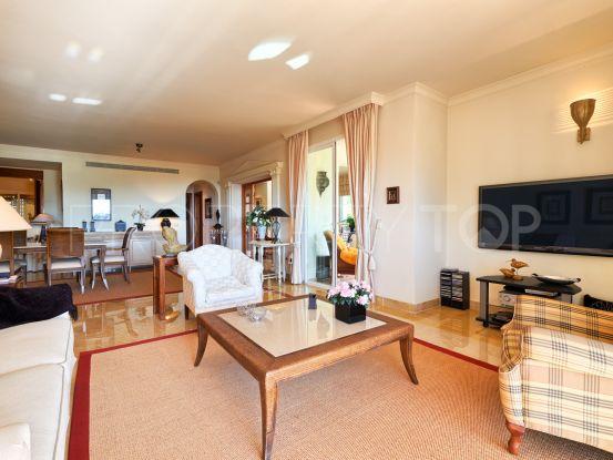 Apartment with 3 bedrooms for sale in Lomas de La Quinta, Benahavis | Terra Realty