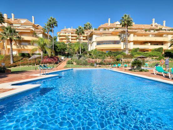 Buy Elviria Hills ground floor apartment with 3 bedrooms | Terra Realty