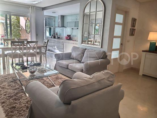 Vista Real ground floor apartment | Terra Realty