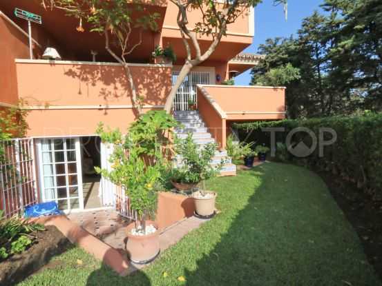 For sale ground floor duplex in Andalucia Alta with 3 bedrooms   Terra Realty