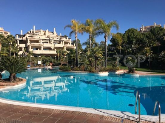 For sale apartment in Capanes Sur with 3 bedrooms | Terra Realty