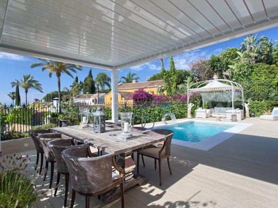 Buy villa with 4 bedrooms in Rocio de Nagüeles, Marbella Golden Mile | Terra Realty