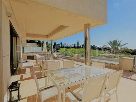 Apartment in Nueva Andalucia for sale | Terra Realty
