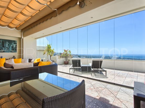 3 bedrooms Los Monteros Hill Club penthouse | Terra Realty