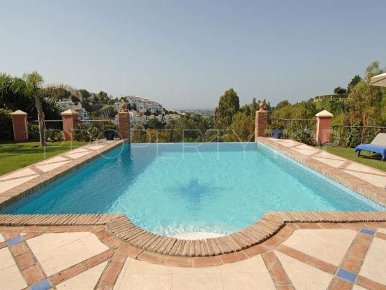 6 bedrooms villa in El Herrojo, Benahavis | Terra Realty