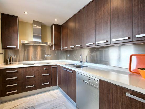 Duplex penthouse in Nueva Andalucia | Terra Realty