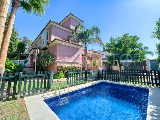 Villa with 6 bedrooms for sale in San Pedro Playa, San Pedro de Alcantara | Terra Realty