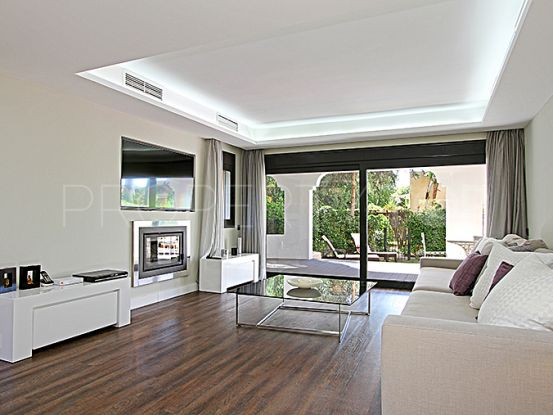Ground floor apartment with 3 bedrooms in Benamara | Terra Realty