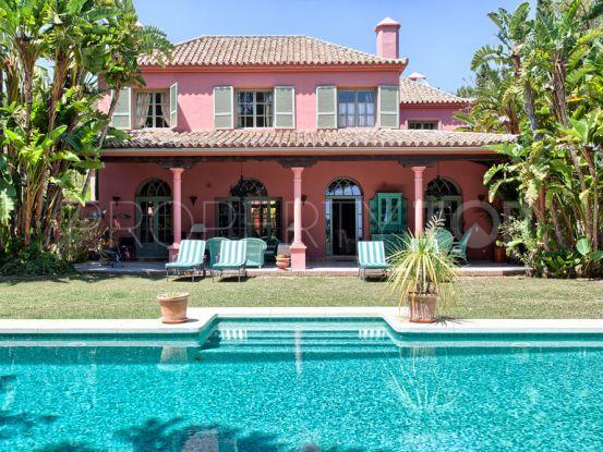 Villa in Hacienda las Chapas with 5 bedrooms | Terra Realty