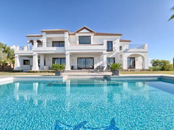 5 bedrooms villa in Benahavis | Terra Realty