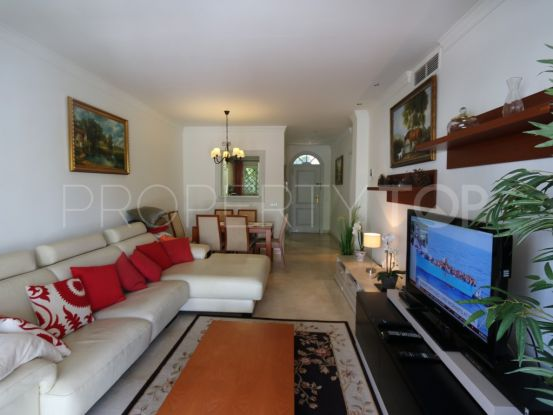 Apartment with 2 bedrooms for sale in Aloha Gardens, Nueva Andalucia | Terra Realty
