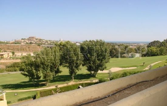 For sale La Quinta Golf penthouse with 2 bedrooms | Terra Realty