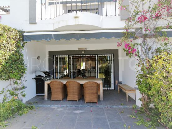 For sale town house in Nueva Andalucia, Marbella | Terra Realty