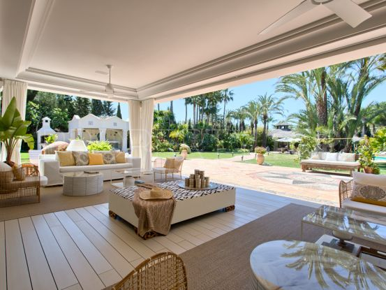 Guadalmina Baja 11 bedrooms villa for sale | Terra Realty