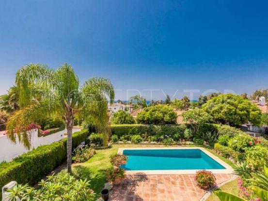 Buy 3 bedrooms chalet in Marbella | Escanda Properties