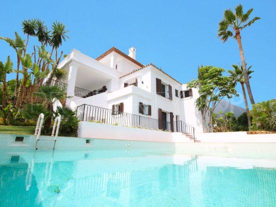Sierra Blanca villa for sale   Escanda Properties
