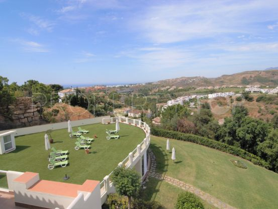 For sale duplex penthouse in Los Arqueros with 4 bedrooms   Escanda Properties