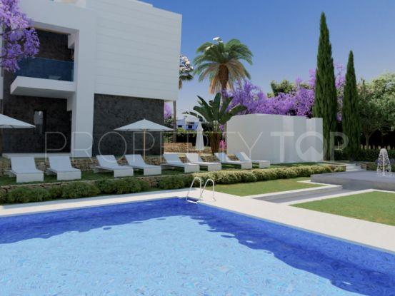 Buy chalet in San Pedro de Alcantara with 4 bedrooms | Escanda Properties