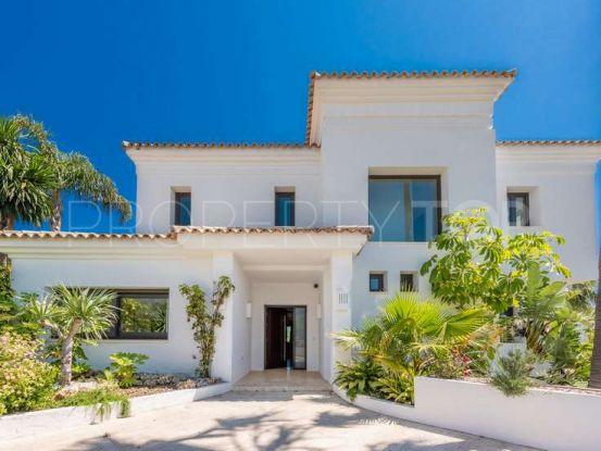 Chalet for sale in Las Lomas del Marbella Club with 5 bedrooms | Escanda Properties