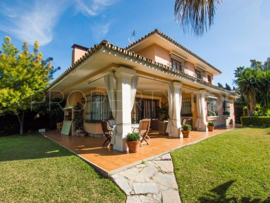 6 bedrooms La Merced chalet for sale | Escanda Properties