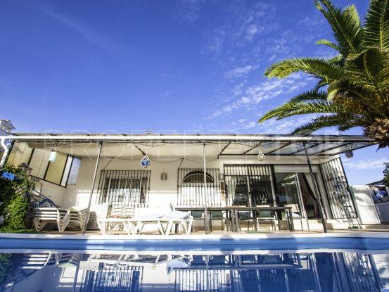 Chalet in Costabella with 4 bedrooms | Escanda Properties