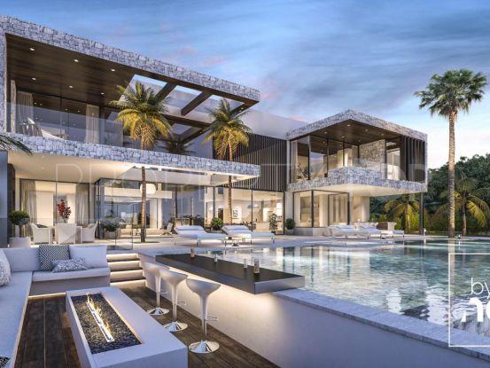 For sale chalet with 6 bedrooms in Capanes Sur, Benahavis | Escanda Properties