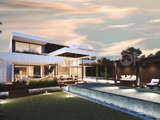 For sale chalet in Bel Air, Estepona | Escanda Properties