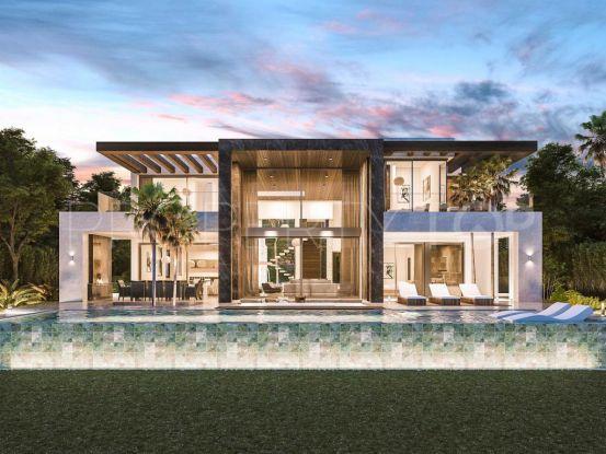 For sale chalet with 4 bedrooms in Bel Air, Estepona | Escanda Properties