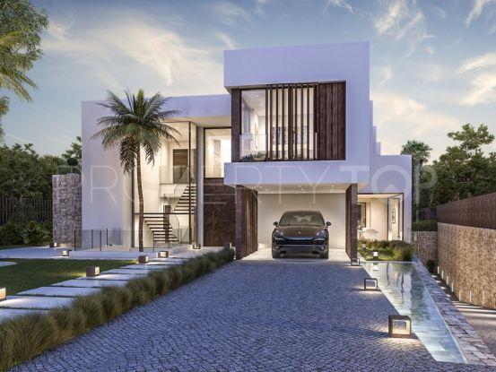 For sale chalet with 6 bedrooms in Guadalmina Baja, San Pedro de Alcantara | Escanda Properties