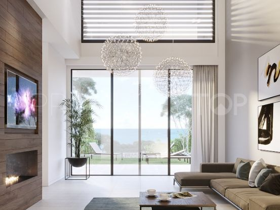 Chalet for sale in Cabopino, Marbella East | Escanda Properties