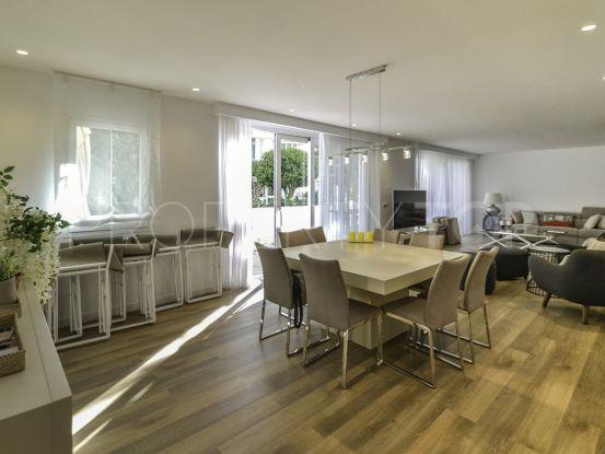 Marbella Real ground floor apartment | Escanda Properties