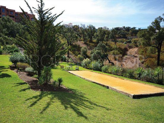 Buy ground floor apartment with 2 bedrooms in La Mairena, Marbella East | Escanda Properties