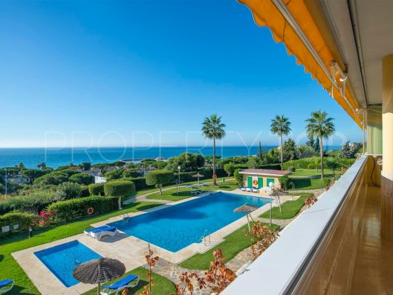 Cabopino apartment for sale | Escanda Properties