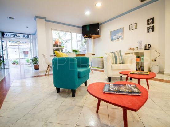 Buy 17 bedrooms building in Marbella | Escanda Properties