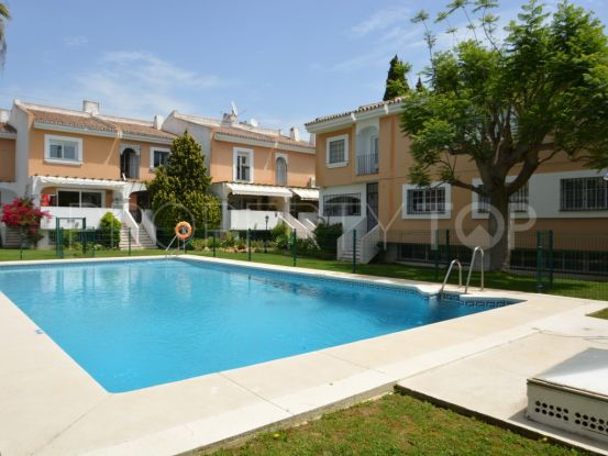 For sale San Javier town house   Escanda Properties