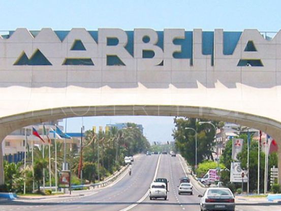 Apartment for sale in Marbella with 3 bedrooms | Escanda Properties