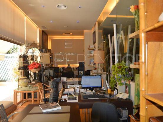 Commercial premises in Marbella for sale | Escanda Properties