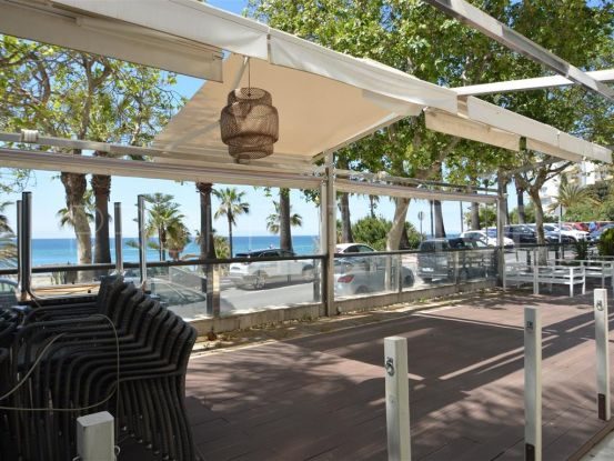 For sale Marbella restaurant | Escanda Properties