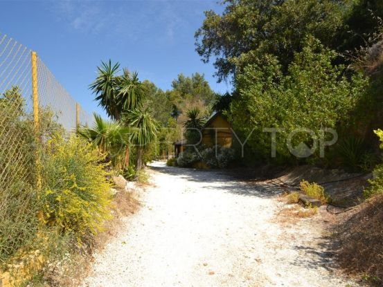 For sale plot in Monda | Escanda Properties