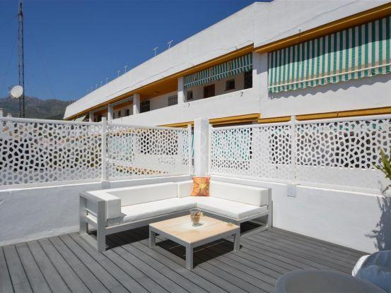 For sale Marbella unique building | Escanda Properties