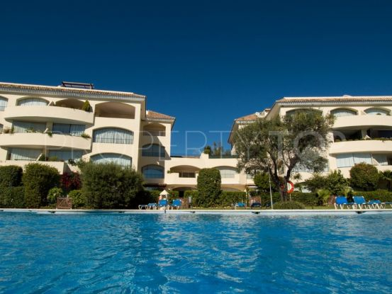 For sale Bahia de Marbella 2 bedrooms ground floor apartment | Escanda Properties